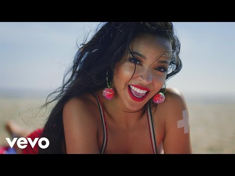download lagu Tinashe - Superlove gratis