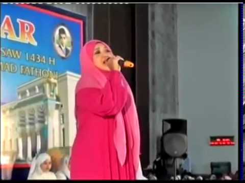 Evi Tamala Keramat Sw video