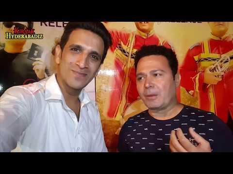 Hyderabadi movie | salaam zindagi |promotion thumbnail