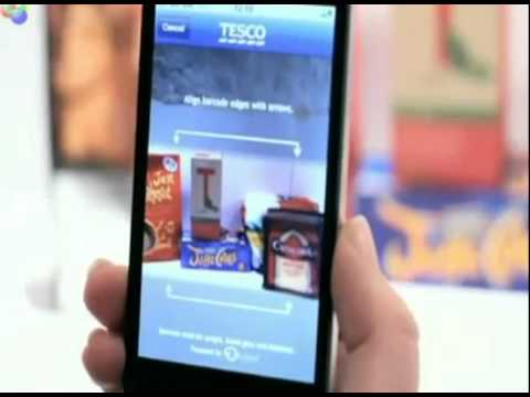 CASE STUDY: Tesco