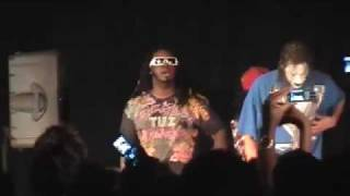 T-Pain Concert / Sylence Intro