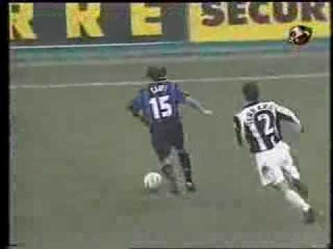 Stagione 1997/1998 -  Inter vs. Juventus (1:0)
