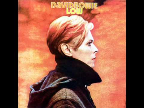Bowie, David - Always Crashing in The Same Car