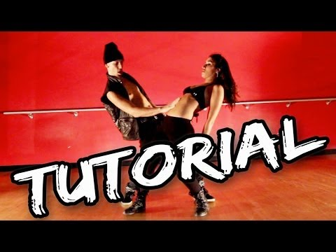 THE MONSTER - Eminem ft Rihanna DANCE TUTORIAL | Choreography...