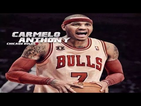 Why Carmelo Anthony Should Join The Chicago Bulls