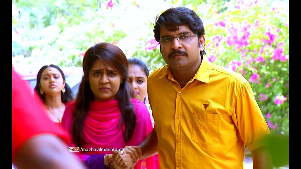 Ponnambili I Abhayan excecute ponnu's verdict I Mazhavil Manorama