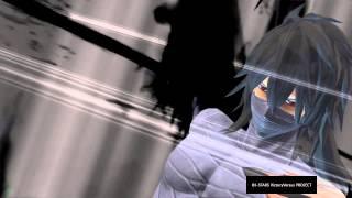 J-STARS Victory VS+ Ichigo's Final Getsuga Tensho