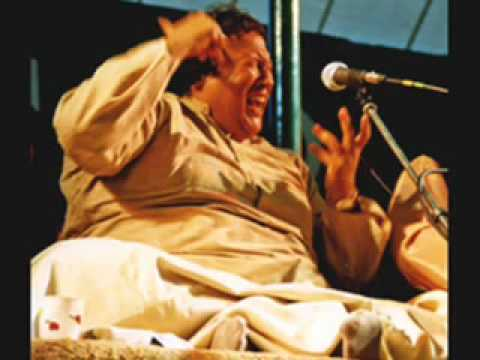 Mele Ne Vichar Jana (Part 2_2) - Nusrat Fateh Ali Khan - YouTube...