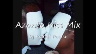 Azonto-Kiss Mix