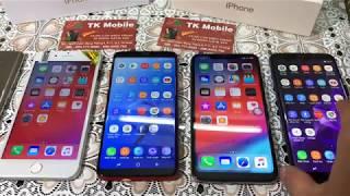 Tổng hợp các  dòng điện thoại copy mạnh mẽ và đáng mua nhất năm 2018 và 2019 tại  TKmobile