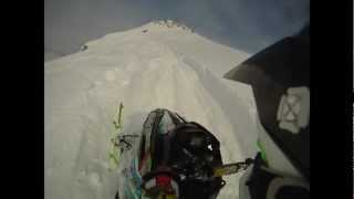 Slednecks GoPro Clip of the Week with Joey Junker