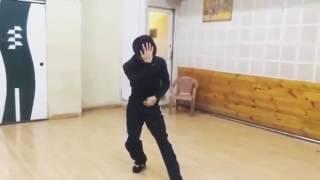 Inden Dance Taigar