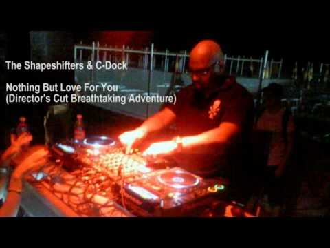 THE SHAPESHIFTERS - Nothing But Love For You - Director's Cut Mix by FRANKIE KNUCKLES