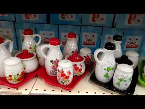 ОБЗОР посуды/кухонная утварь Сима-ленд/#Simaland