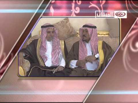 برومو  حفل الشيخ بندر بن مشخص بن سفير العتيبي بمناسبة زواج ابنه يوسف