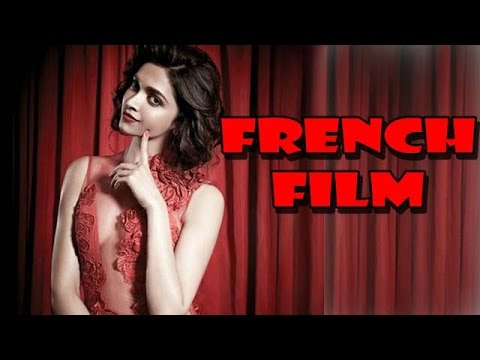 Deepika Padukone wants to act in a French Film! - EXCLUSIVE