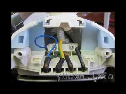 Ремонт утюга филипс gc2965 своими руками