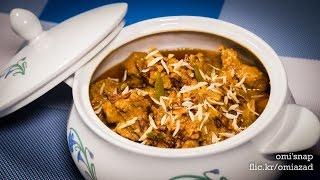 খাসির মাংসের রেজালা বাদশাহী স্টাইলে | Bangladeshi Mutton Rezala | Khashir Badshahi Rezala