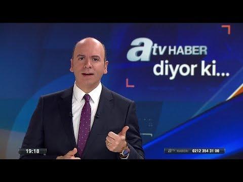 atv Haber diyor ki... - 17 Ocak 2018