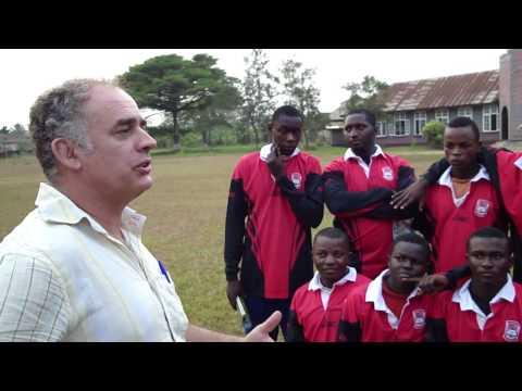 Rugby Cameroun Kumba