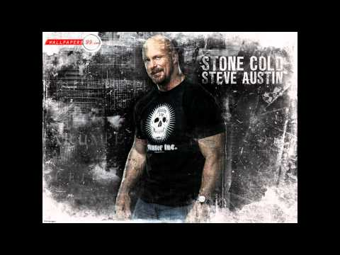 Stone Cold Steve Austin Theme Song -Glass Shatters- (Arena Effect...