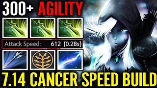 Max Attack Speed Tactic is the BEST - Admiralbulldog Dota 2 - Ver 2