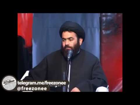 حجت السلام آقامیری: سقوط ما نزدیک است گند زدیم به زندگی مردم