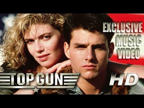 Top Gun ~ Destination Unknown ( Marietta / Music Video )