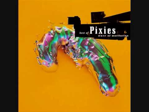 Pixies - Wave Of Mutilation Uk Surf