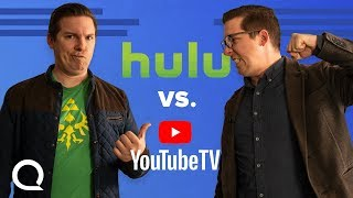 YouTube TV vs Hulu TV 2019   Which Is Better?