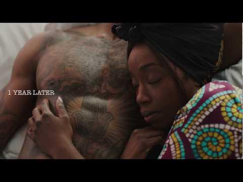 Estelle ft. Luke James - So Easy | Official Music Video
