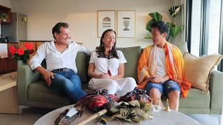 Shamanic Healing and Transformation with Beáta Alföldi and Fred Cherri