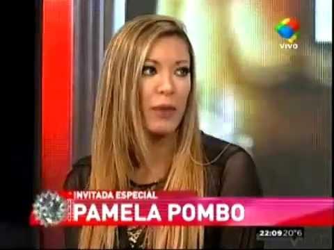 Exitoina.com - Pamela Pombo y los rugbiers