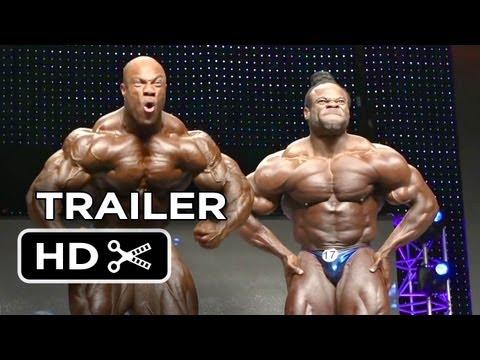 Generation Iron Trailer 1 2013 Mr Olympia Bodybuilding Doentary Hd