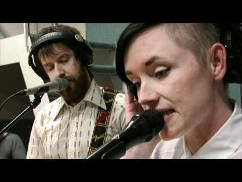 Ham Sandwich perform 'Models' live on The John Murray Show on RTÉ Radio 1