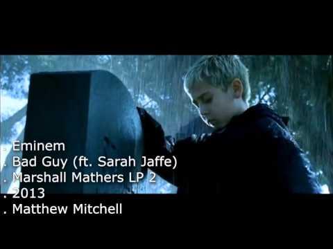 Eminem: Stanley & Matthew Mitchell - Historia Completa - Stan & Bad Guy