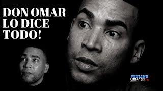 Download lagu ¿Qué pasó con Hector El Father? Don Omar lo cuenta todo
