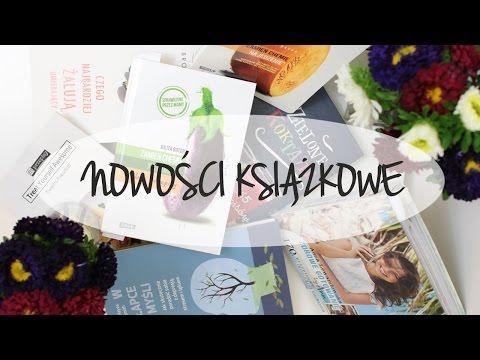 Nowości Książkowe | Zdrowe Odżywianie | Osobista Pogadanka