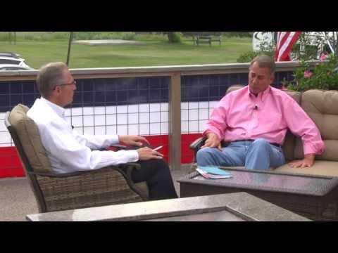 EXCLUSIVE: Interview with John Boehner 8/15/14