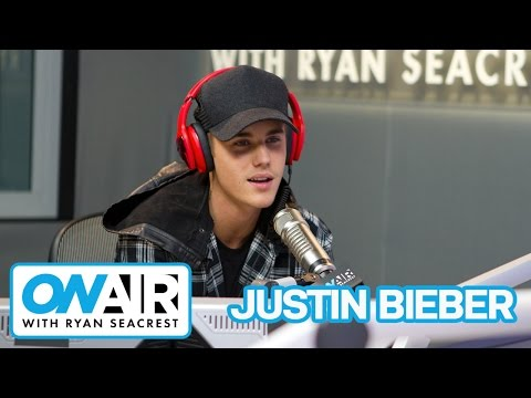 Justin Bieber Previews Acoustic Version of