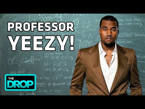 Kanye in the Classroom + Rihanna Nudes Leaked! + Trey Songz Crossed-Over - The Drop Presented by ADD