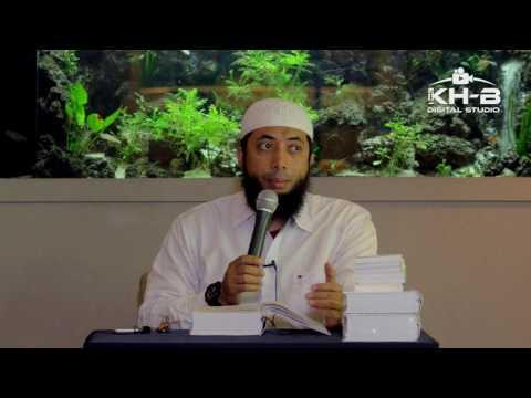 Riyadhus Shalihin - Bab Taubat (Sesi 4 (Habis)) - [4K]