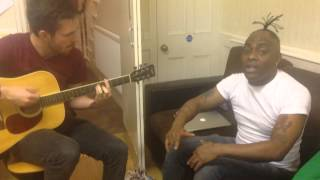 Gangster s Paradise Acoustic Coolio ft Uclan Students HORIZONTAL version