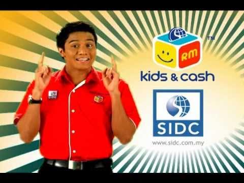 Kids & Cash - Intro - 5 Cara Mudah untuk Menabung