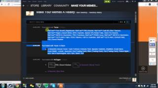 New steam scam to watch out for