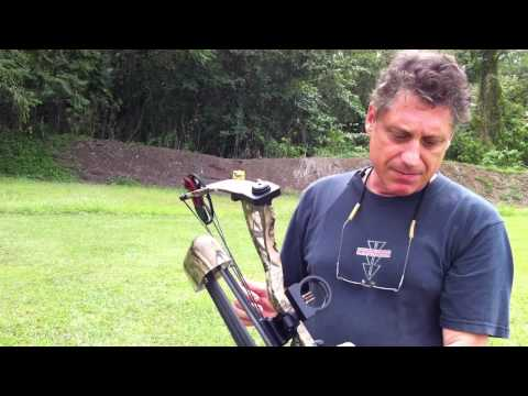 PSE Rally Compound Bow Review by Steve Parente