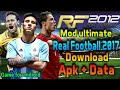 Cara Instal Real Football 2017 Mod Rf 2012 Feat Bung Jebret Gokil Tutorial Game Android Indonesia mp3