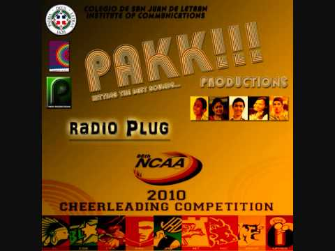 PAKK productions (radio plug).wmv