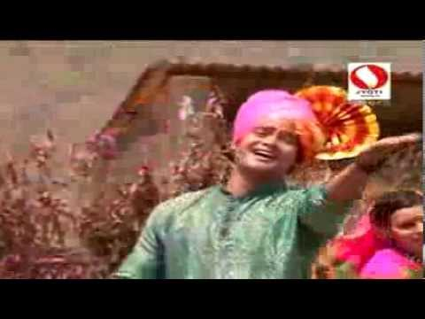 Saptashrungi Vaat Pahila - Marathi Koligeet Song video