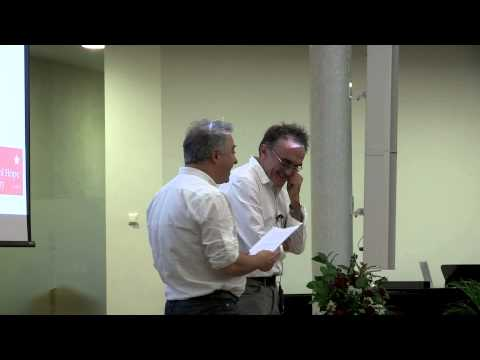 Danny Boyle and Frank Cottrell Boyce - Words of Wonder